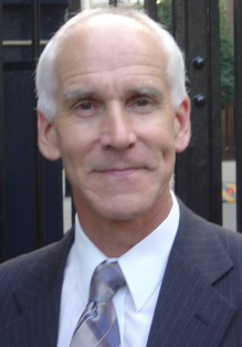 Roger Kirk