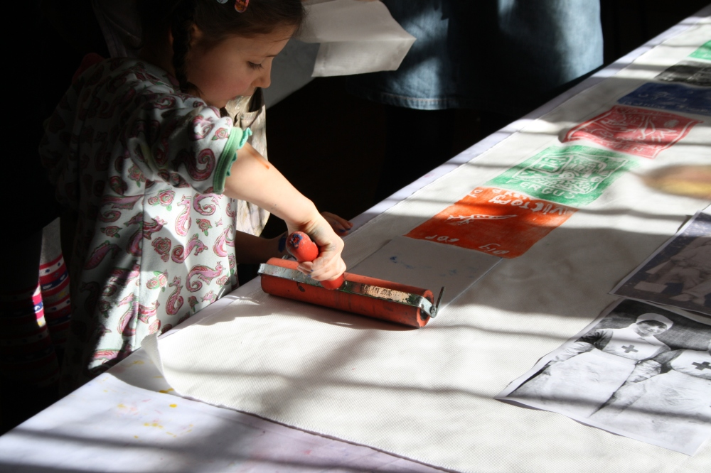 Arts Workshops for Children