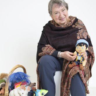 Jill Lamede